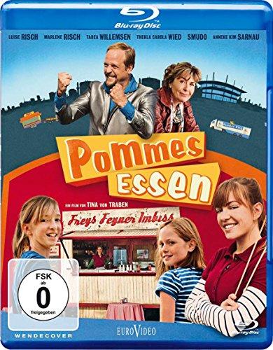 Pommes Essen [Blu-ray]