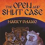The Open and Shut Case: Octavius Bear, Book 1 | Harry Demaio