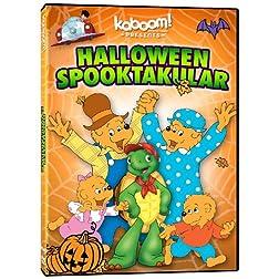 Kaboom: Halloween Spooktakular