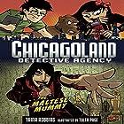 The Maltese Mummy: Chicagoland Detective Agency, Book 2 Hörbuch von Trina Robbins Gesprochen von:  Book Buddy Digital Media