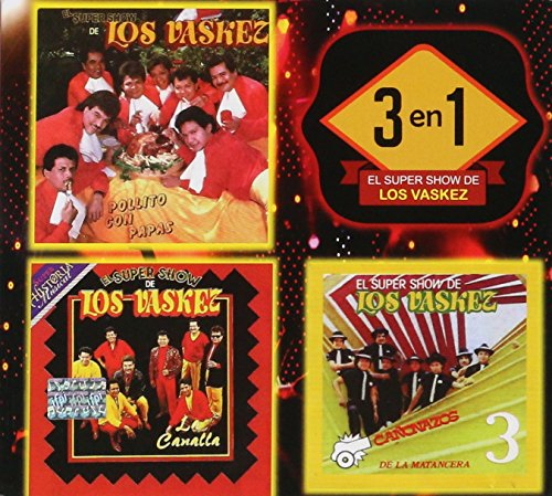 3 En 1 (Super Show 3 compare prices)