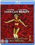 American Beauty [Blu-ray] [1999] [Region Free]