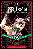img - for JoJo's Bizarre Adventure: Part 2--Battle Tendency, Vol. 3 book / textbook / text book