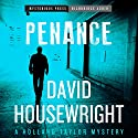 Penance: A Mysterious Press-HighBridge Audio Classic (       UNABRIDGED) by David Housewright Narrated by R. C. Bray
