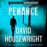 Penance: A Mysterious Press-HighBridge Audio Classic | David Housewright