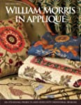 William Morris in Applique: 6 Stunnin...