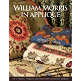 William Morris in Appliqueby Michele Hill