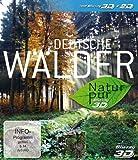 Image de Deutsche Wälder 3d - Natur Pur [Blu-ray] [Import allemand]
