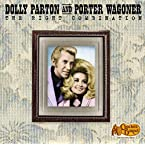 Dolly Parton and Porter Wagoner - The Right Combination CD