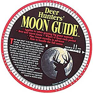 MOON DIAL (GUIDE)