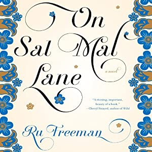 On Sal Mal Lane: A Novel | [Ru Freeman]