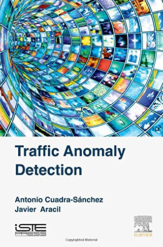 Traffic Anomaly Detection PDF