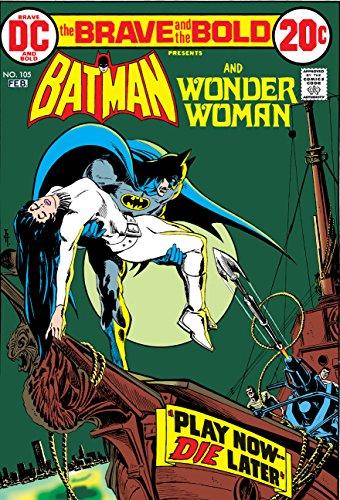 Batman: The Brave & the Bold: The Bronze Age Omnibus Vol. 2 (Batman: the Brave & the Bold - the Bronz Age Omnibus) [Haney, Bob] (Tapa Dura)
