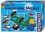 Kosmos 615918 kit de ciencia para niños - kits de ciencia para niños