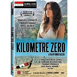 Kilometre Zero (Amazon.com Exclusive)