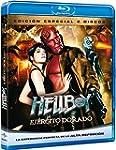 Hellboy 2: El ej�rcito dorado [Blu-ray]