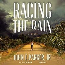 Racing the Rain: A Novel (       UNABRIDGED) by John L. Parker, Jr. Narrated by Jim Meskimen