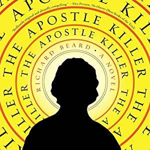 The Apostle Killer Audiobook