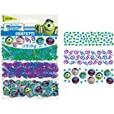 Monsters University Inc. Confetti Value Pack (3 types)