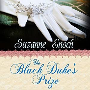 The Black Duke's Prize Audiobook