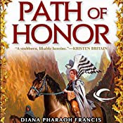 Path of Honor: Path, Book 2 | Diana Pharaoh Francis