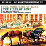 RESPIGHI. Fountains of Rome. LSO/Sargent