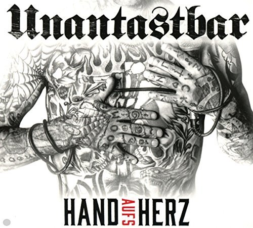 Hand Aufs Herz by Unantastbar