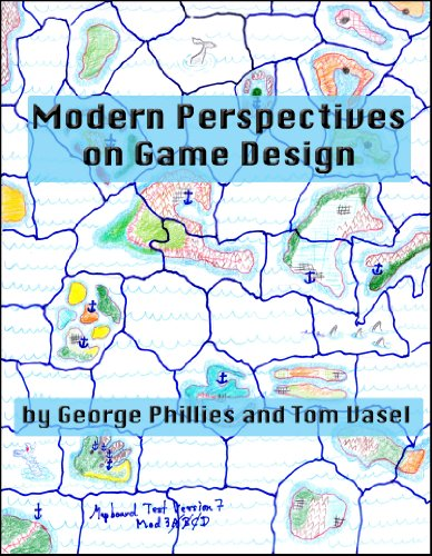 Modern Perspectives on Game Design (Studies in Game Design) at Amazon.com