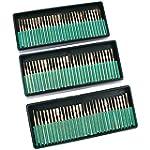 90 Diamond Burrs Tough Rotary Tools f...