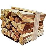 焚き木 容量30Lのダンボール箱入1箱 【産地】長野県 薪の長さ約40cm【樹種】良く燃える唐松・赤松・樅