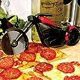 Pizzaschneider Chopper Motorbike Pizza Cutter