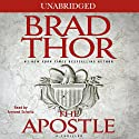 The Apostle (       UNABRIDGED) by Brad Thor Narrated by Armand Schultz