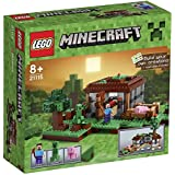 Lego Minecraft 21115 - First Night