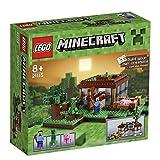 LEGO Minecraft Creative Adventures 21115 The First Night