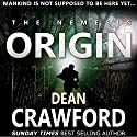 The Nemesis Origin: Warner & Lopez, Book 1 Audiobook by Dean Crawford Narrated by Gary Furlong