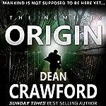 The Nemesis Origin: Warner & Lopez, Book 1 | Dean Crawford