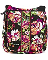 Vera Bradley Mailbag Cross Body Bag