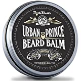 Urban Prince Beard Balm Conditioner Premium Refreshing Scent 2 oz