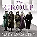The Group Audiobook by Mary McCarthy Narrated by Lorelei King