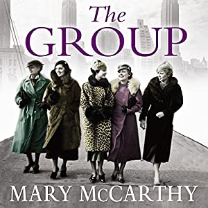 The Group | [Mary McCarthy]