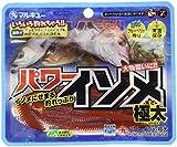 マルキュー(MARUKYU) パワーイソメ(極太) 赤イソメ