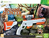 Cabela's Big Game Hunter 2012 Bundle with Gun (Xbox 360)