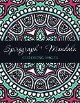 Spirograph + Mandala Coloring Pages
