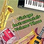 Vintage Instrumentals, Vol. 3