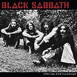Black Sabbath 2015 Square 12x12 Bravado