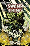 Swamp Thing Vol. 1: Raise Them Bones (The New 52) (Swamp Thing (DC Comics))