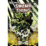 Swamp Thing Vol. 1: Raise Them Bones (The New 52)par Scott Snyder
