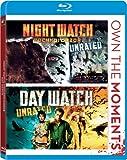 Day Watch / Night Watch [Blu-ray]