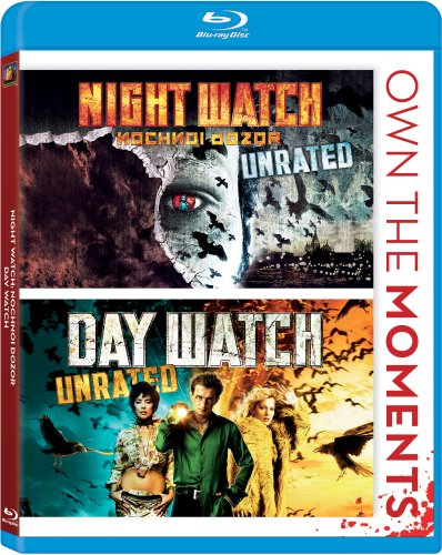 Day watch movie trailer and videos - Dima import export sl ...