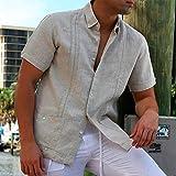 Two Pockets Guayamisa shirt